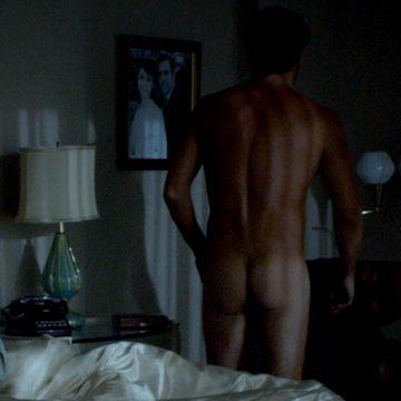 Jeffrey dean morgan naked