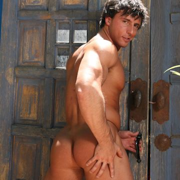 Nick Dent Playgirl nudes